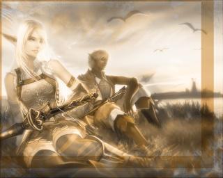 Les Guerriers Légendaires