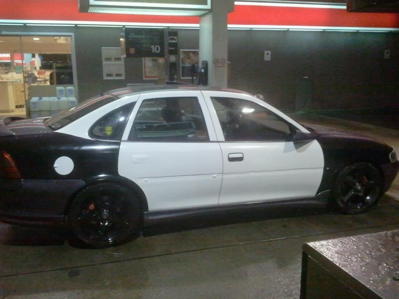 Destrcr neuer Vectra B ****Kann zu Auto ist verkauft**** - Seite 10 13603511
