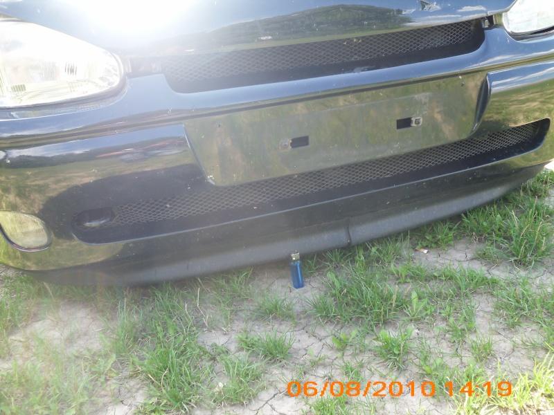 Destrcrs Corsa B  neuer Lack steht fest und ein paar Neuteile.. - Seite 2 Dsci0015