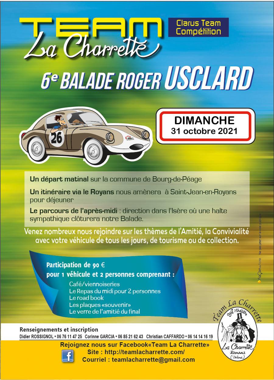 [26] 31/10/2021 - 6ème Balade Roger Usclard 6eme_b10