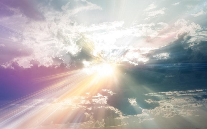 Многомерный Человек. Обретение Себя Истинного - Страница 8 Solnec10