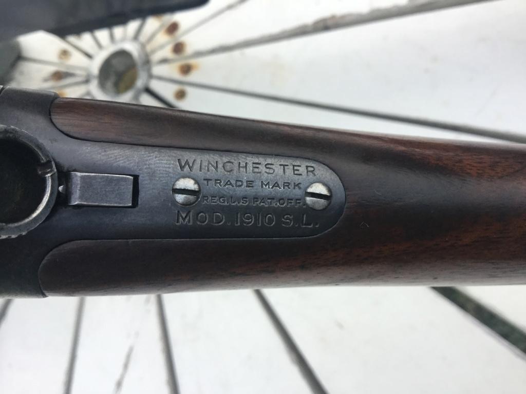 Une petite winchester 1910  5ee88e10