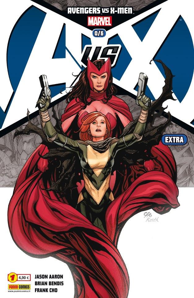 Avengers vs X-Men [Mensuel] 21612710