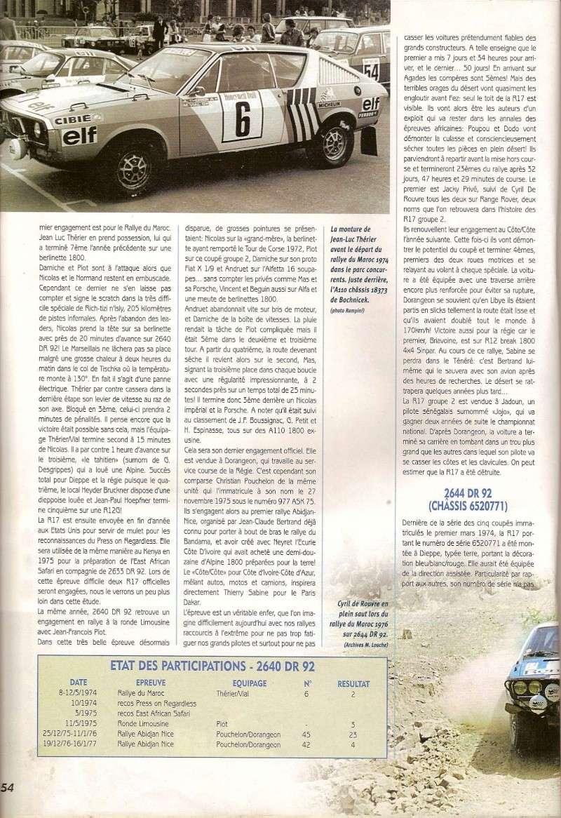 R 17 Ronde Cévenole Pg1210
