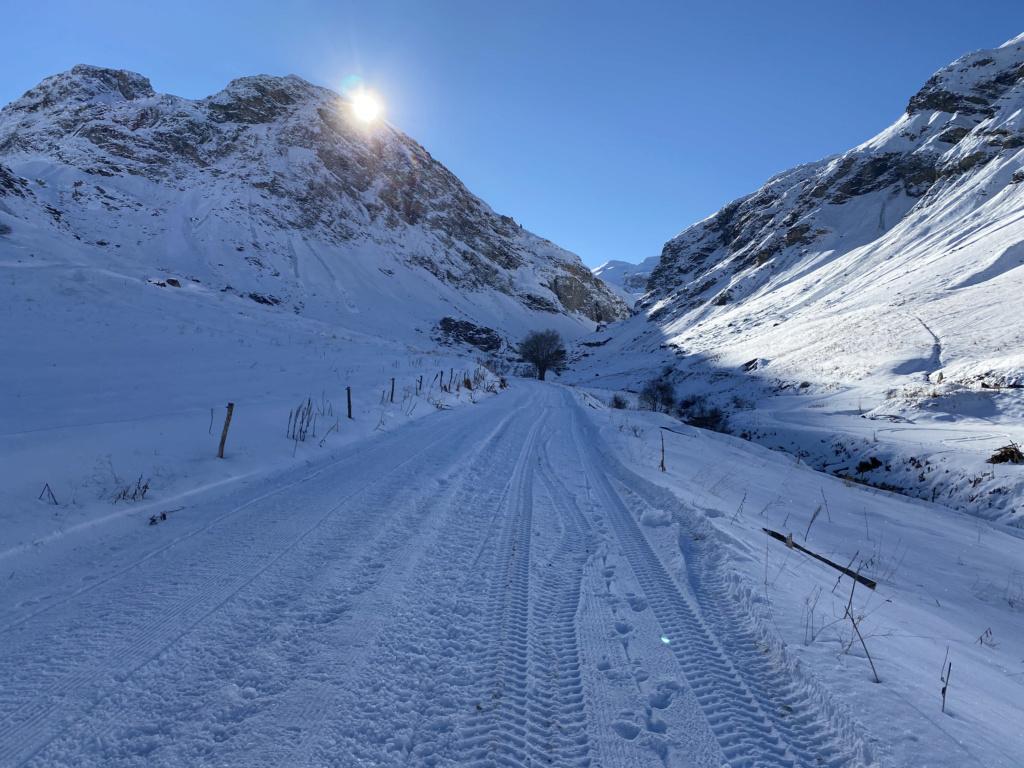 Votre avis: la fermeture des stations de ski à Noël - Page 2 C92e1110