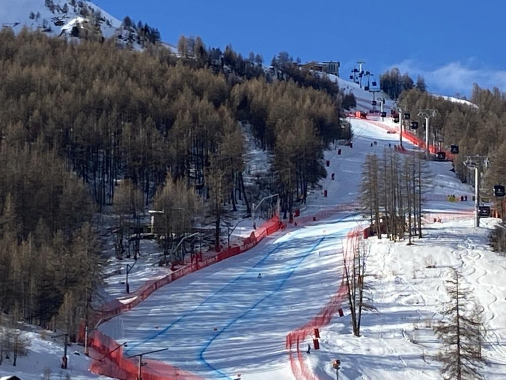 Coupe du Monde de ski alpin 2021 Dc7b0a10