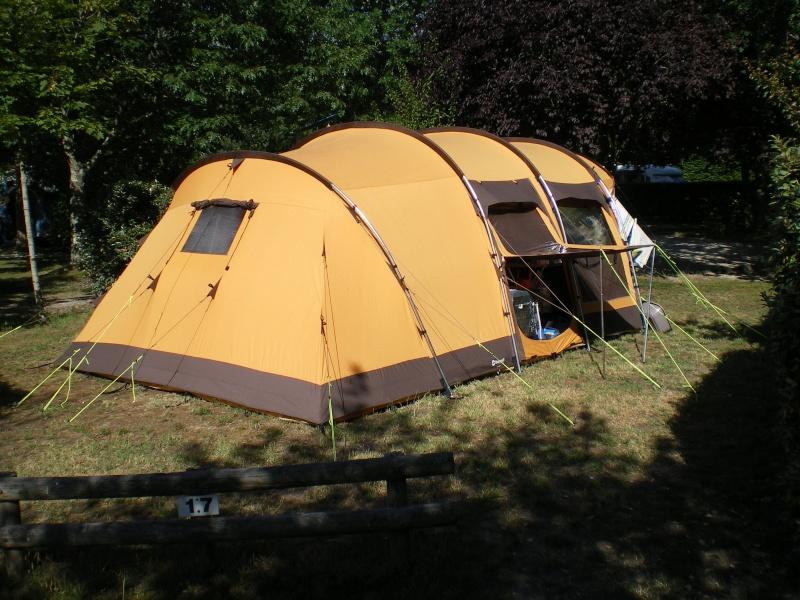Camping Municipal Les Gabarreys - Pauillac Imgp5510