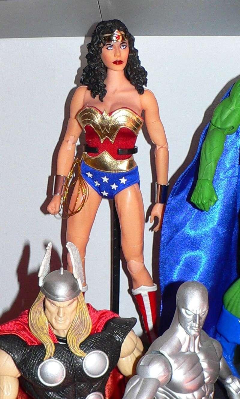 DC DIRECT: WONDER WOMAN Wonder11