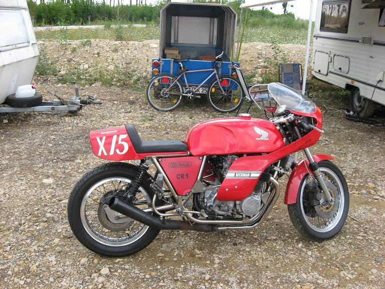 Nico Bakker, matchless G50 ... à Chambley  Img_1627