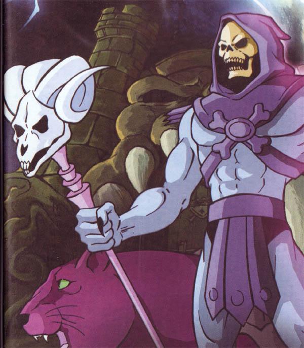 DESSINE-MOI UN AVATAR - Page 2 Evil2010