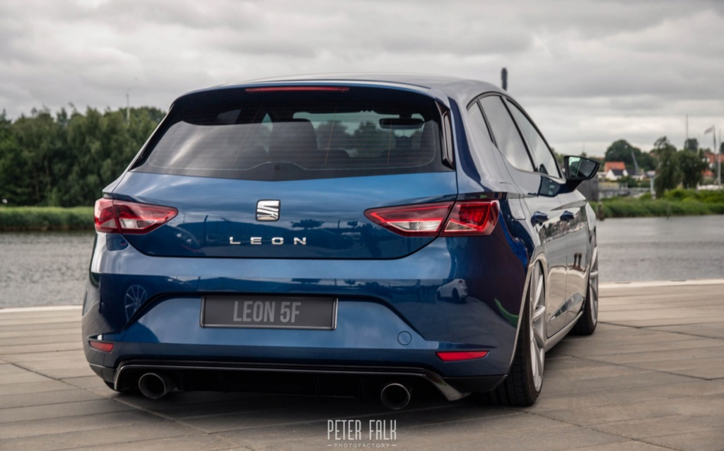 [SEAT] LEON - Page 5 36063710