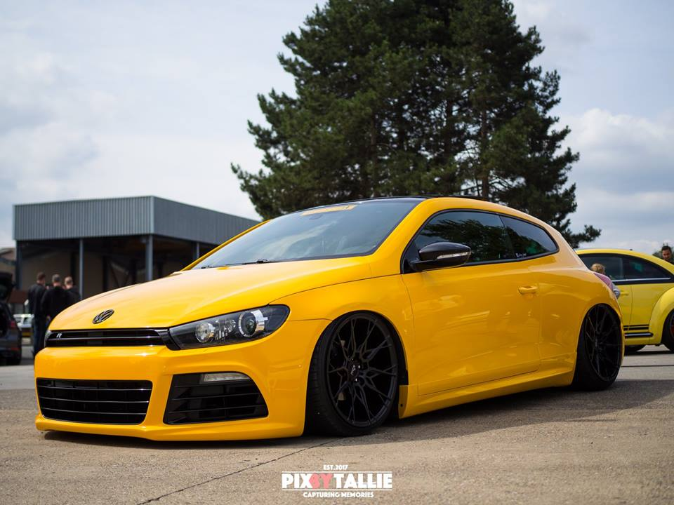 [ VW]  SCIROCCO 1 / 2 / 3 - Page 9 36200310