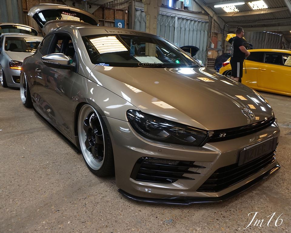 [ VW]  SCIROCCO 1 / 2 / 3 - Page 9 37223310