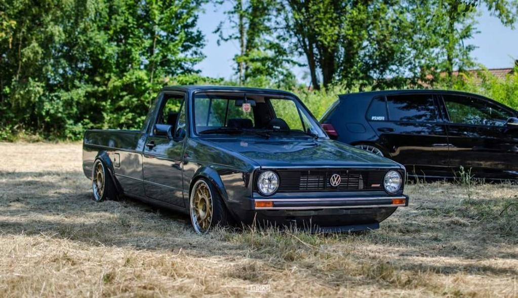 [ VW ] GOLF CADDY pick up / tolé - Page 11 48369510