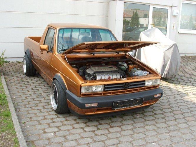 [ VW ] GOLF CADDY pick up / tolé - Page 11 50885210