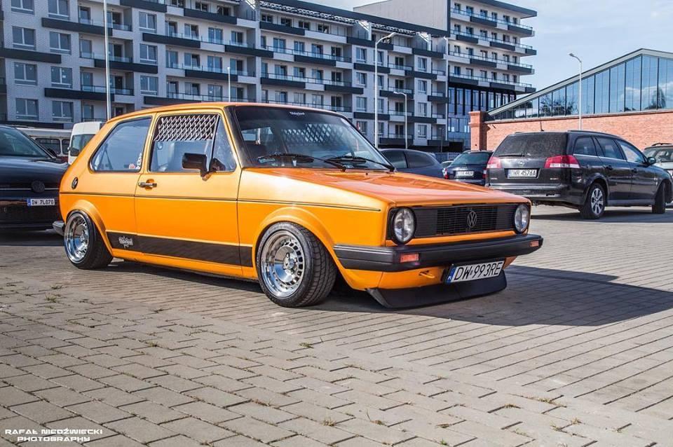 [ VW ] GOLF MK1 - Page 16 51268210
