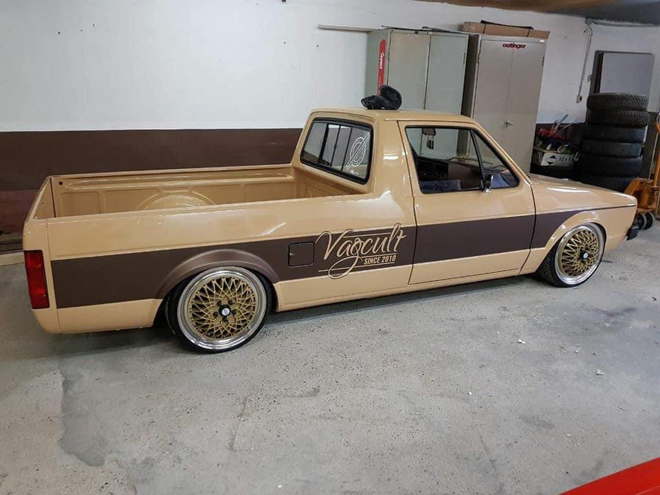 [ VW ] GOLF CADDY pick up / tolé - Page 11 54369210