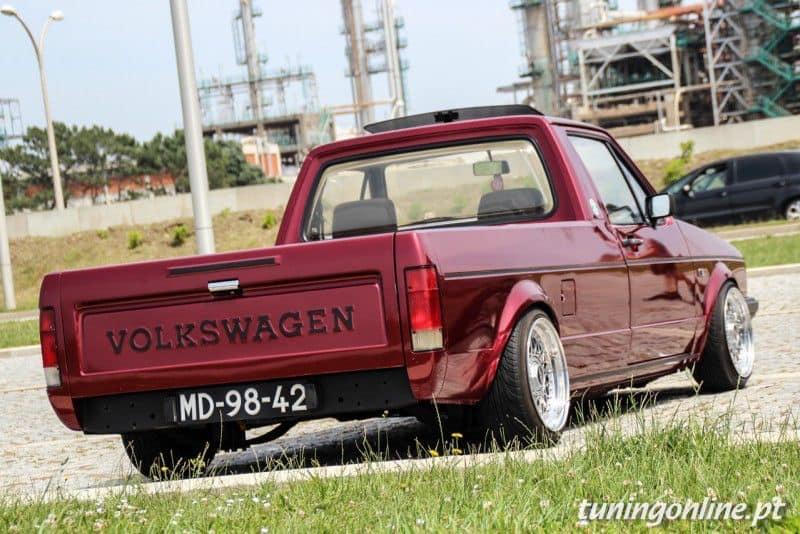 [ VW ] GOLF CADDY pick up / tolé - Page 11 56167910