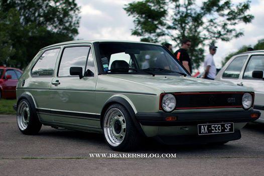 [ VW ] GOLF MK1 - Page 14 99540613