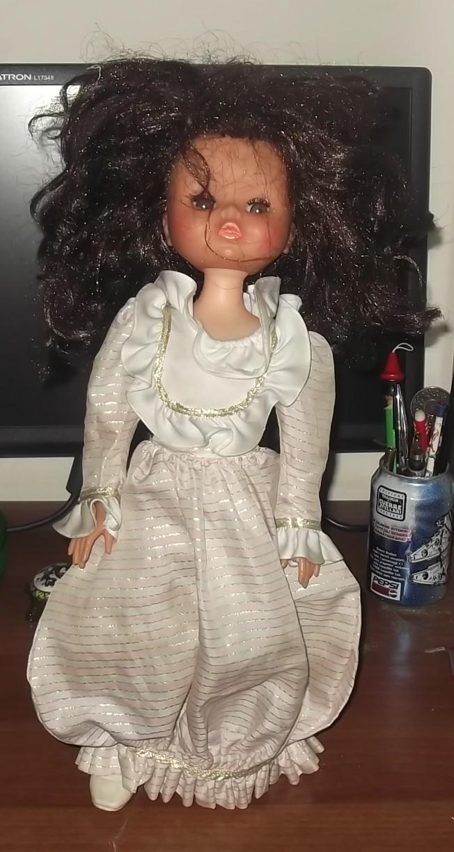Cerco bambole Furga anni 60/70.  Damina10