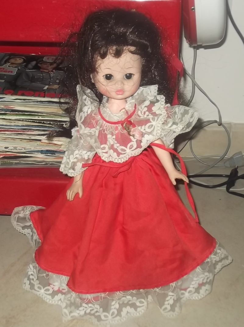 Cerco bambole Furga anni 60/70.  Furga_10