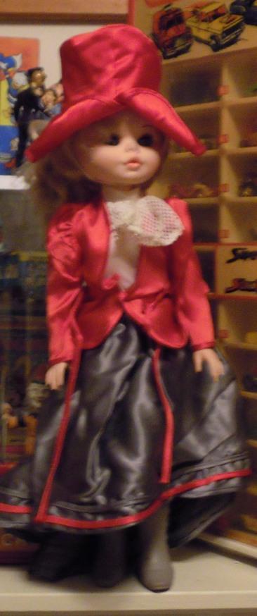 Cerco bambole Furga anni 60/70.  Furga_11