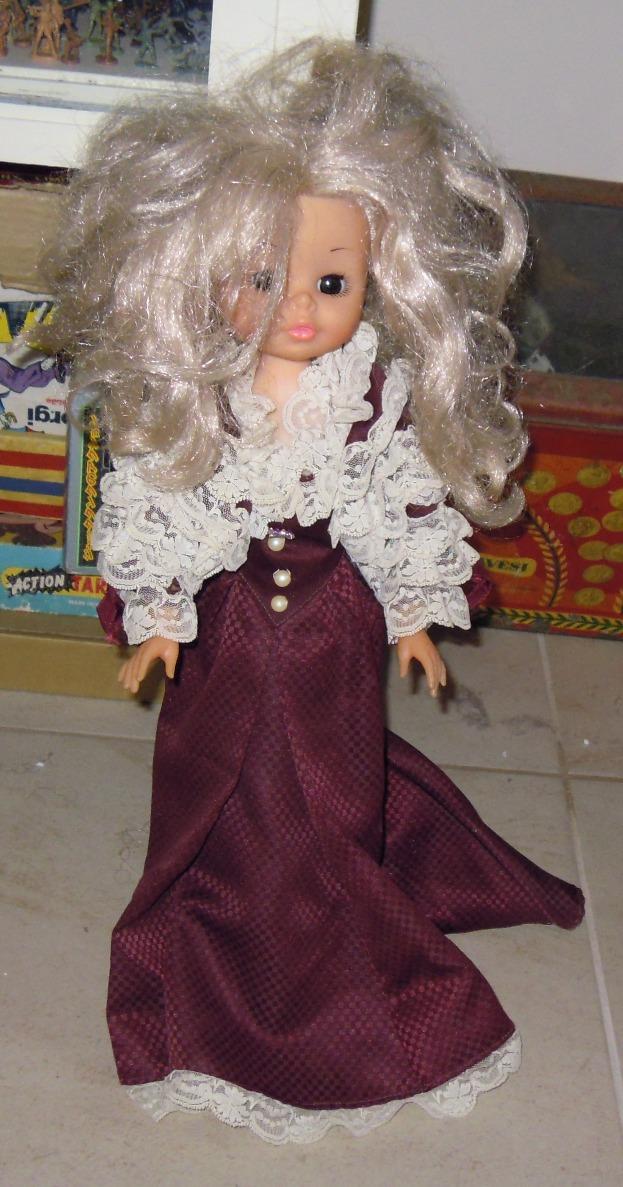Cerco bambole Furga anni 60/70.  Furga_12