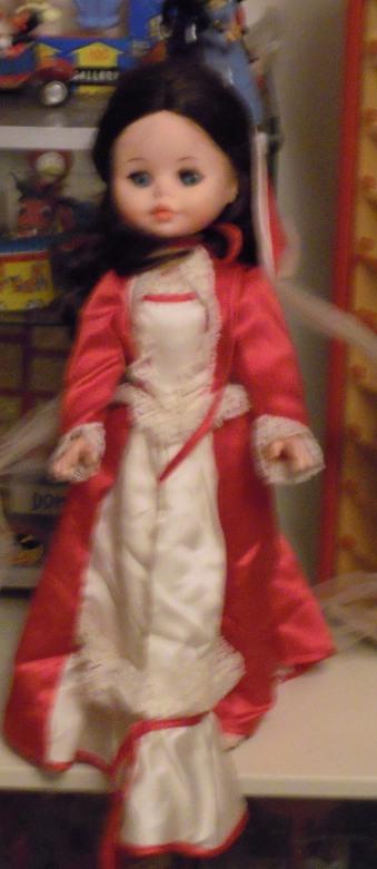 Cerco bambole Furga anni 60/70.  Furga_14