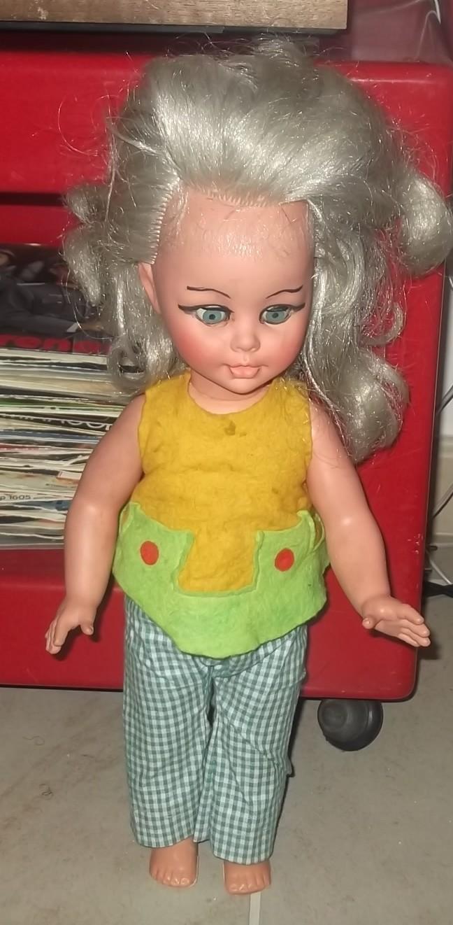 Cerco bambole Furga anni 60/70.  Furga_16