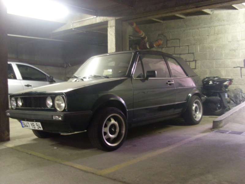 [91][Golf 1] kLeBeR - UnE oNe CaB M'oBsEde Sl374412