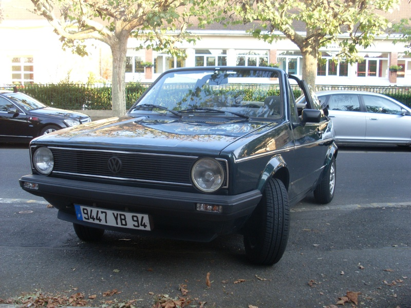 [91][Golf 1] kLeBeR - UnE oNe CaB M'oBsEde Sl378810