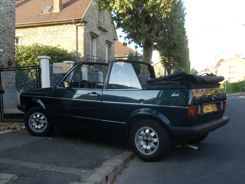 [91][Golf 1] kLeBeR - UnE oNe CaB M'oBsEde Sl378811