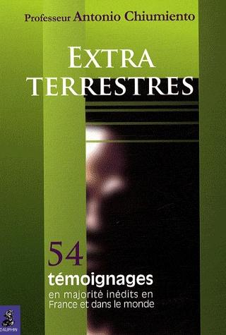"""(2007) """"Extra terrestres"""" Pr Antonio Chiumiento Ilvre110"""
