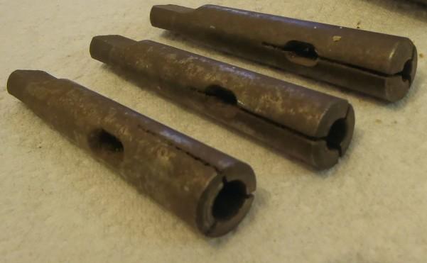 [question] A quoi servent ces petits cônes morse ? 3_cone10