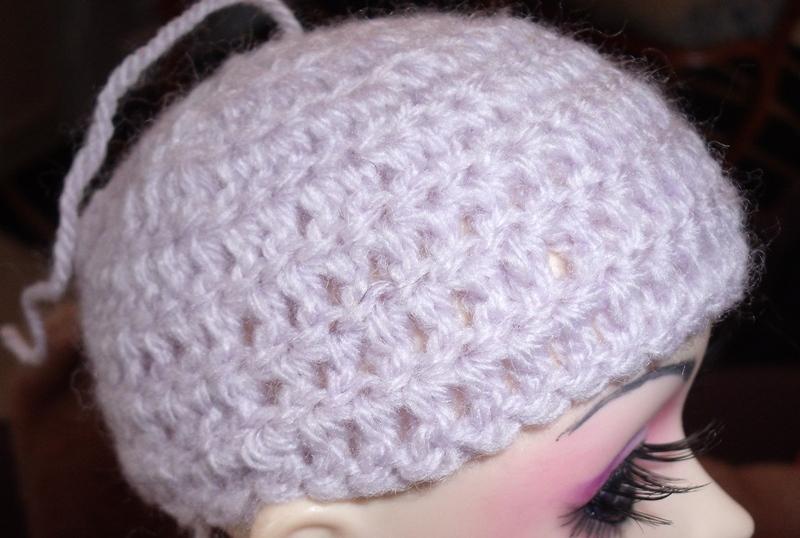 Tuto pour une perruque en laine Dscf1823