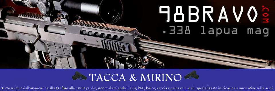 TACCA&MIRINO - Tacca&Mirino! Titolo10