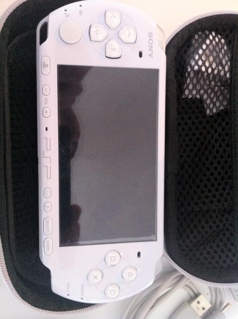 [VEND PSP] blanche super belle  00510