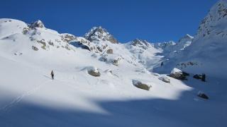 Neige dure et glacée en Gordo Img_1511