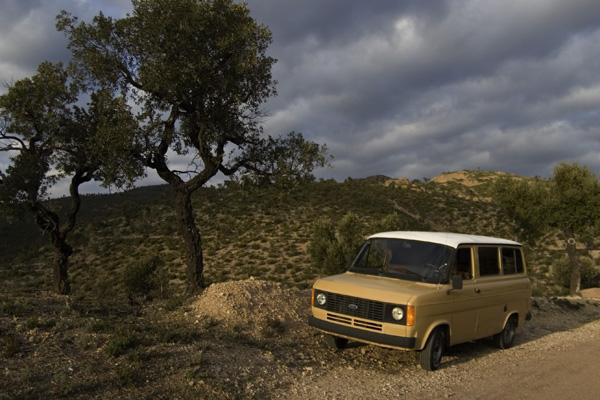 [Mk2] Nouvelle peinture pour mon truck Photo010