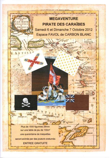 Mégaventure Pirates des Caraïbes 2012 21_4710