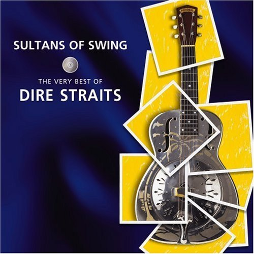 Dire Straits - Sultan Of Swings(2CD+1DVD) -Can We Get This Album In Malaysia? Dire_s10