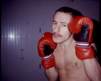Boxeur ,marcheur 9502bo10