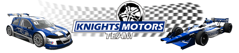 Knights Motors Team