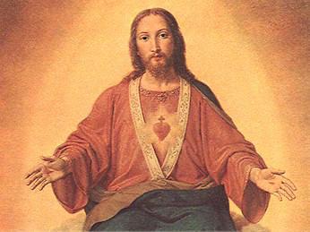 PRIÈRE CONTRE TOUS LES MAUX DIABOLIQUES Jesus10