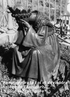 Prophéties et châtiments pour la France ! Notre-10