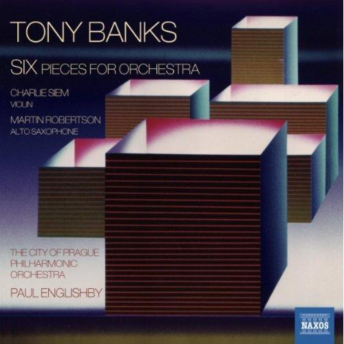 Tony Banks - The Wicked Lady [ 1983 ] 13355410