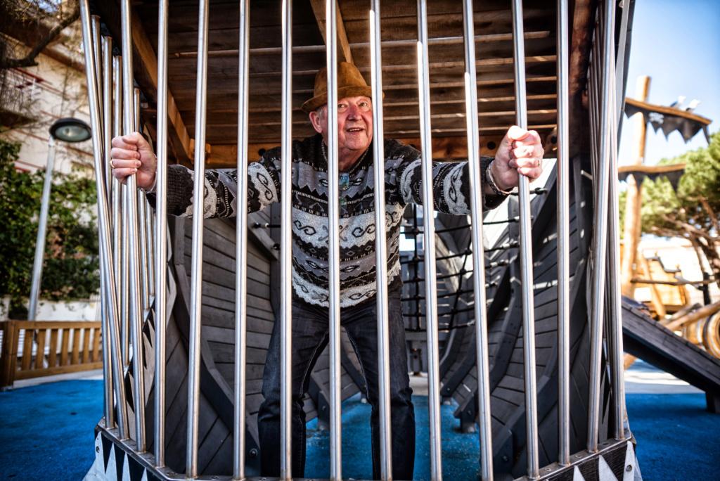 En cage .!! Lloret10