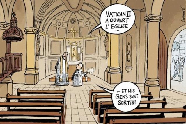 CARICATURES Vatica10