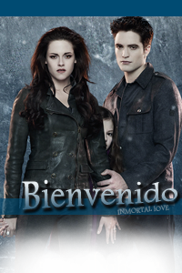 Hola Twilighters<3 Bienve12