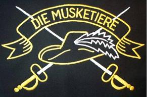 Forum der Musketiere